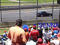 Senna é Eterno^ - Interlagos GP Brasil F1-2006 - panoramio.jpg