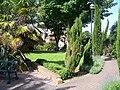 Sensory Garden - Fareham - geograph.org.uk - 845113.jpg