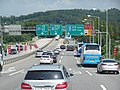 Seoul Ring Expwy Toegyewon IC Exit(Expwy to NR).jpg