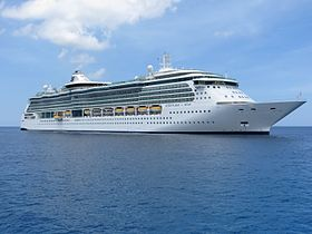 Serenade of the Seas at Grand Cayman1.JPG