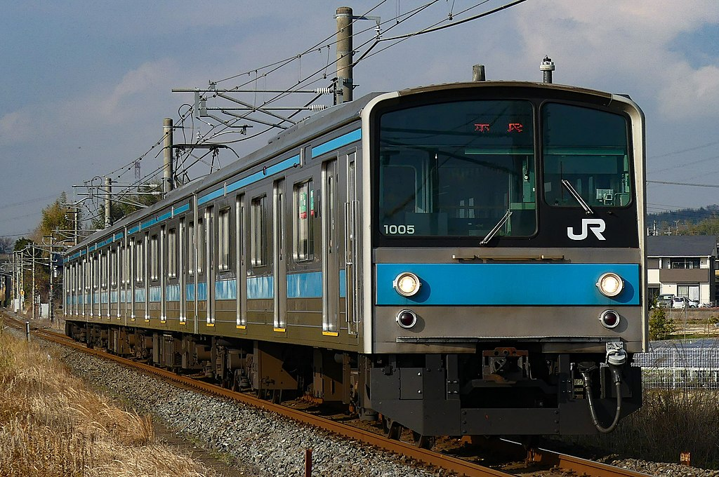 Series205-1000-Nara-Line
