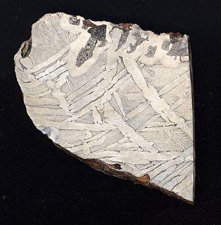 Seymchan (meteorite)