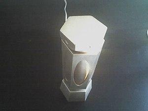 Shabbat Lamp Wikipedia
