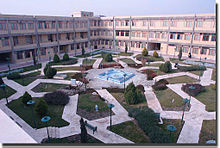 Shahed University Overview of Managment College.JPG
