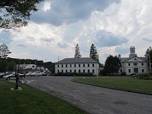 Shakespeare & Company (Massachusetts) - Shakespeare and Company Campus