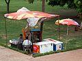 Shalamar Garden July 14 2005-An ice cream shop on the third level.jpg