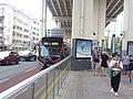 Shanghai Bus Route 1250 沪A-033750 Yutong ZK6125BEVG25.jpg