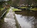 Shawplains Lock No15 on the Rochdale Canal - geograph.org.uk - 1126940.jpg