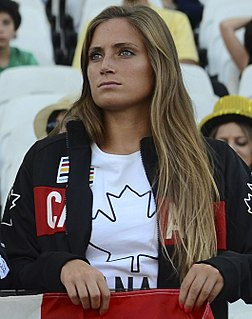 Shelina Zadorsky Canadian association football player