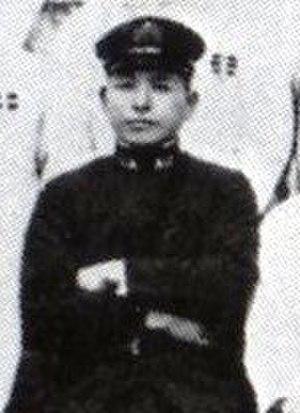 Keiji Shibazaki - Image: Shibazaki Keiji