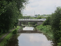 Shropshire Union Canal near Ellesmere Port (4).JPG