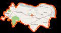 Sieciechów (gmina) location map.png