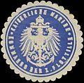 Siegelmarke K. Marine Kommando der Z. Flottille W0357391.jpg