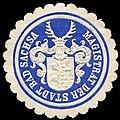 Siegelmarke Magistrat der Stadt Bad Sachsa W0235855.jpg