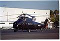 Sikorsky S-58ET N15AH@LGB;28.07.1995(a) (4929215821).jpg