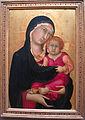 Simone martini, madonna col bambino tra i santi ansano e andrea, 1326 ca. 03.JPG