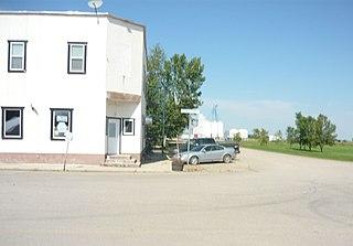 Simpson, Saskatchewan Place in Saskatchewan, Canada