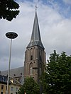foto van Sint Martinus