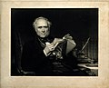 Sir John Forbes. Mezzotint by W. Walker, 1857, after J. Part Wellcome V0001965.jpg
