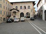 Site of S Nicolas - Foro Romano 10-8 064.jpg