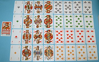 Wendish Schafkopf card game