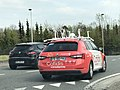 Skoda Superb du team cycliste Cofidis 2019 002.jpg