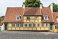 Skolegade 7A, Roskilde (Roskilde Kommune).Webers Gaard.265-89755-2.ajb.jpg