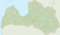 Skrīveru novada karte.png