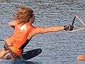 Slalom skier rounding buoy.jpg