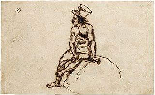 Slave Labourer