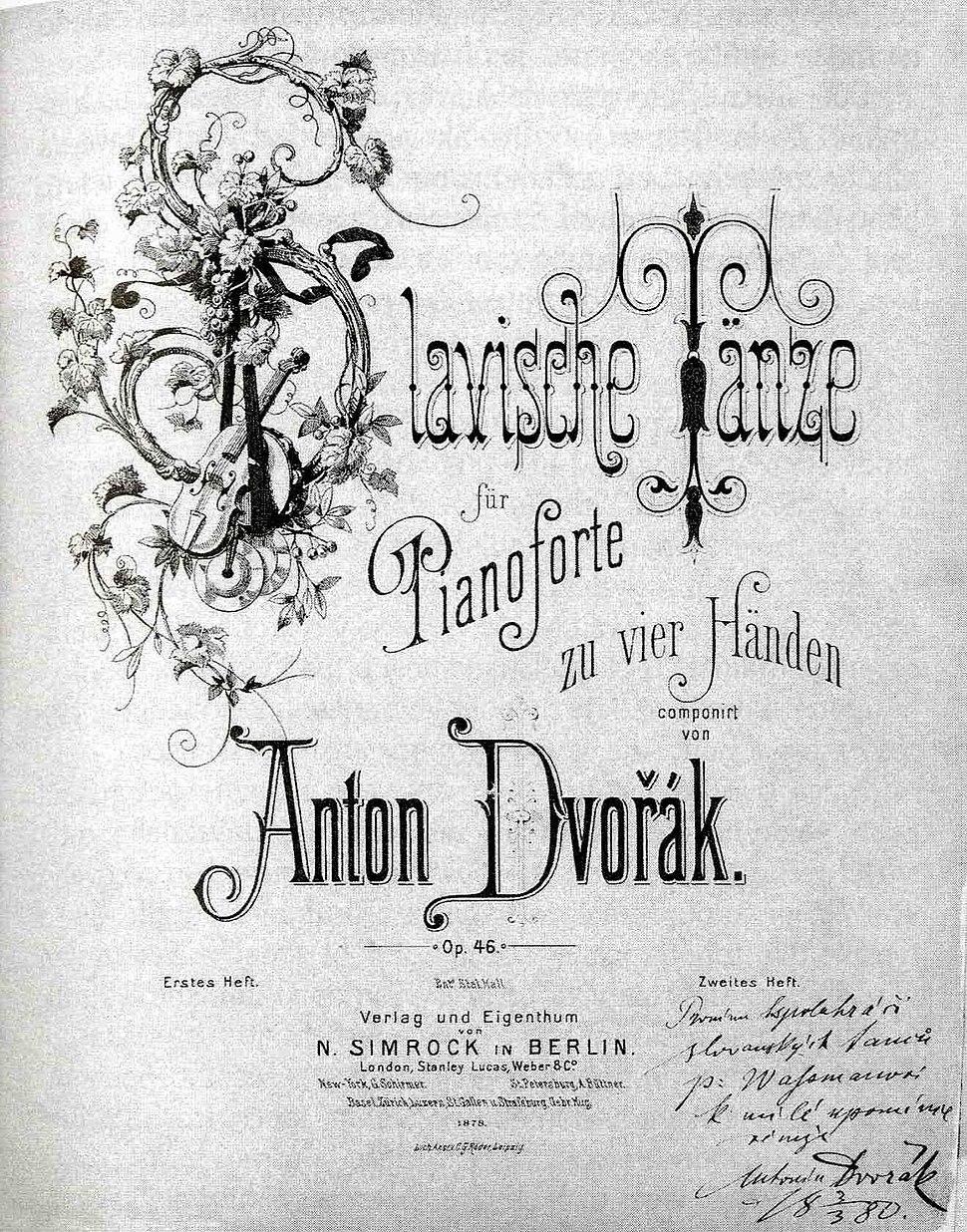 Slavonic Dances024