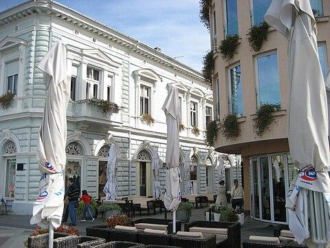 Slavonski Brod - Wikipedia