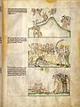 Slaying of Antichris, Enoch and Elijah preach Wellcome L0029260.jpg