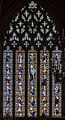 Sledmere, St Mary's church window (28103317867).jpg