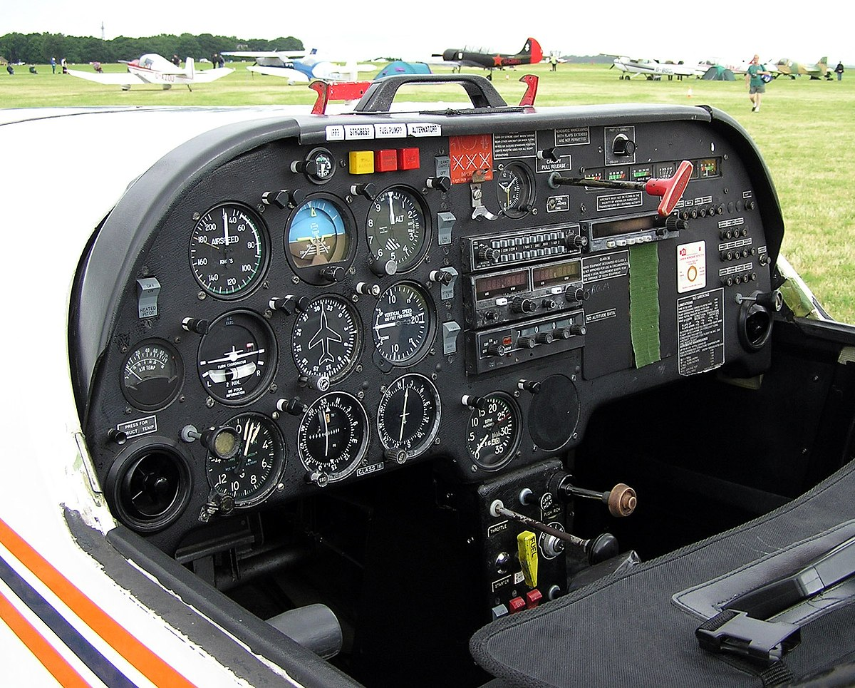 Flight Instruments Wikipedia Wiring Diagram Cessna 150 Electrical