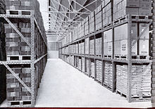 Pallet racking : racking and storage  - Aquiesqueretaro.Com