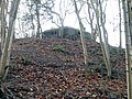 Snailslynch World War II pillbox, Farnham 04.jpg