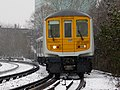 Snow falls on 319001 Sevenoaks to St Albans City 2E71 (15826594434).jpg