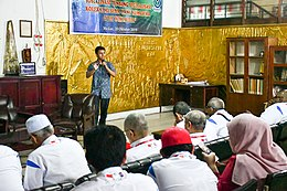 Socialization of Sumatran Numismatic Museum collections; October 2019 (01).jpg