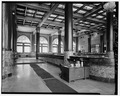 Society National Bank Building, 127-145 Public Square, Cleveland, Cuyahoga County, OH HABS OHIO,18-CLEV,14-81.tif
