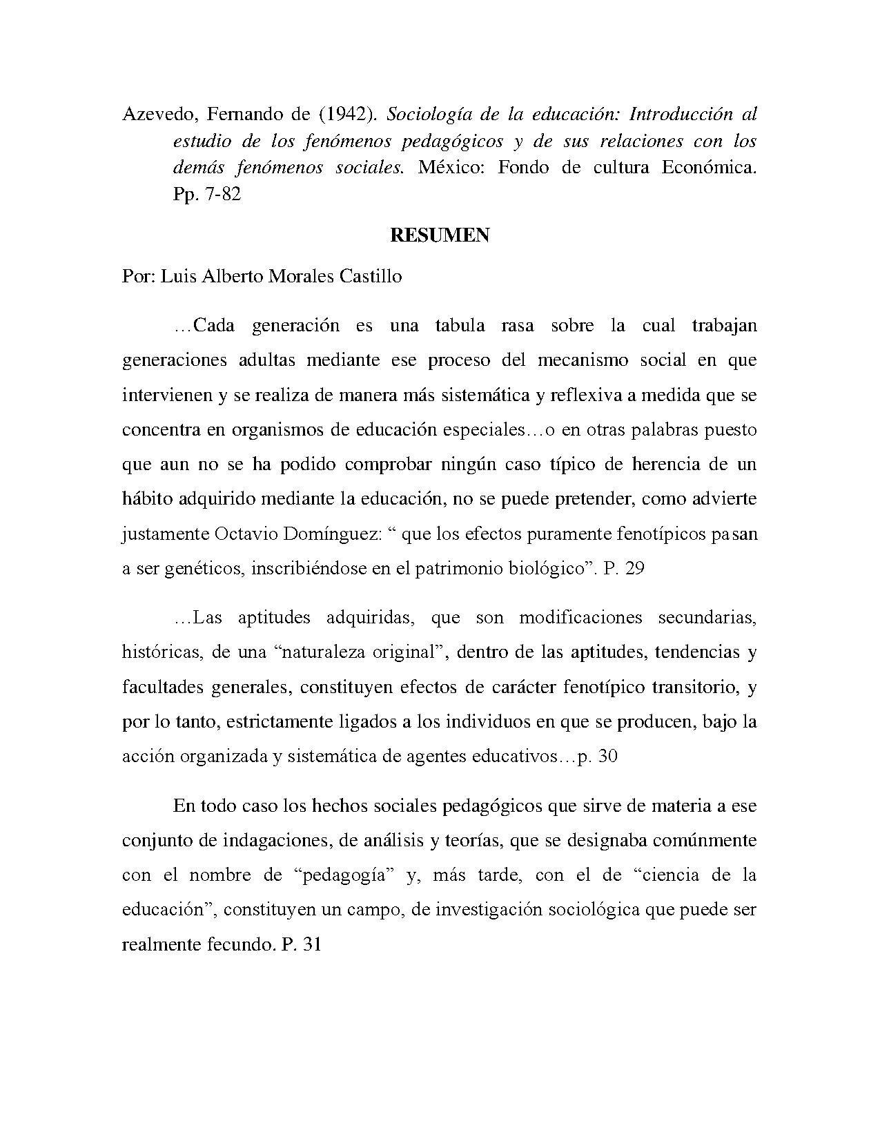 File:Sociologa de la educacin Introduccin al estudio de los ...