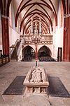 Solms - Kloster Altenberg - ev Kirche - Kirche - Innenraum 4.JPG
