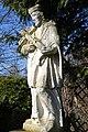 Somogyapáti, Nepomuki Szent János-szobor 2021 05.jpg