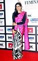 Sonali Kulkarni at Femina Women Award 2017 (04).jpg
