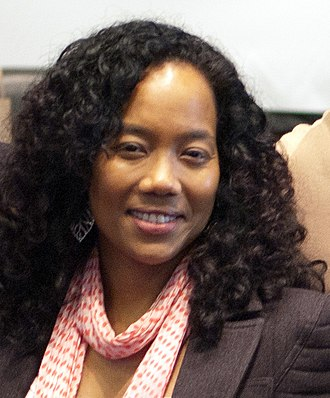 Sonja Sohn - Sohn at Harvard Law School in April 2011.