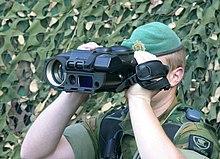 telemetre laser avec camera