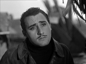 Alberto Sordi - Alberto Sordi in Under the Sun of Rome (1948)