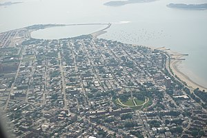 South Boston (Images of America)