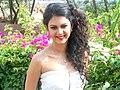 South Indian actress Kamna Jethmalani's photo-shoot (1).jpg