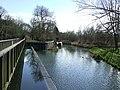 South Mill Weir - geograph.org.uk - 707954.jpg